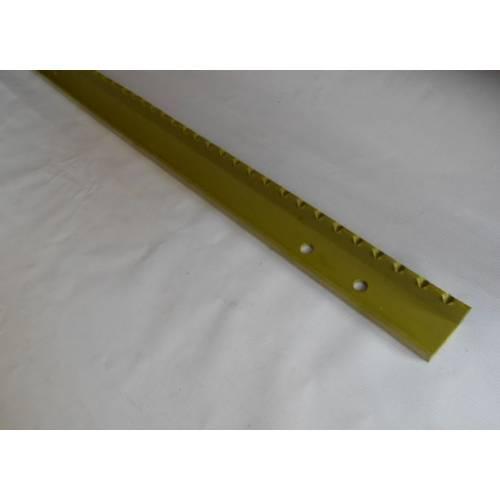 JAG04-0021 Listwa przenośnika pochyłego 760 CLAAS